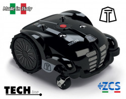 ZCS TECH D25 robotická sekaèka na 2600m2