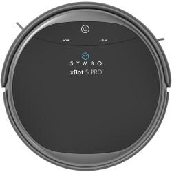 SYMBO xBot 5 PRO WIFI robotický vysavač + mop 2v1