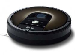 iRobot Roomba 980 robotický vysavač