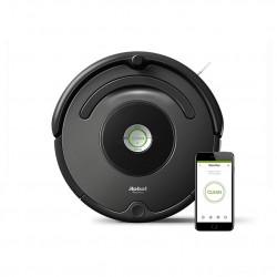 iRobot Roomba 676 robotický vysavač
