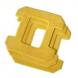 HOBOT utěrky žluté 3ks 268, 288, 298