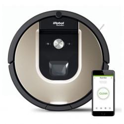 iRobot Roomba 966 robotický vysavač