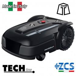 ZCS PRO TECH L35i robotická sekaèka GPS, GSM na 7000m2