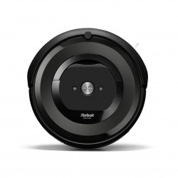 iRobot Roomba e5 black robotický vysavač